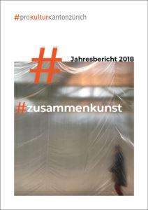 Jahresbericht Pro Kultur Kanton Zürich 2018